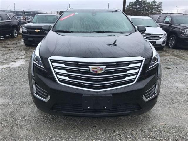 2019 Cadillac XT5 Base (Stk: Z145641) in Newmarket - Image 8 of 20