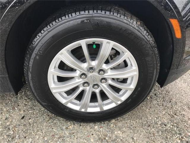 2019 Cadillac XT5 Base (Stk: Z145641) in Newmarket - Image 9 of 20