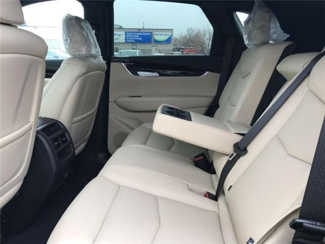 2019 Cadillac XT5 Base (Stk: Z145641) in Newmarket - Image 11 of 20