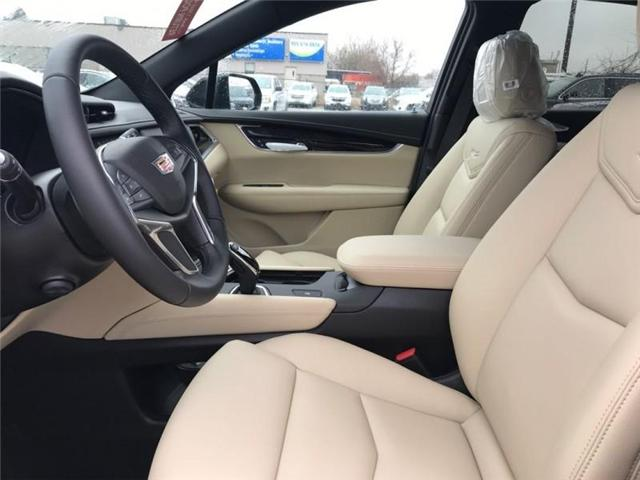 2019 Cadillac XT5 Base (Stk: Z145641) in Newmarket - Image 13 of 20