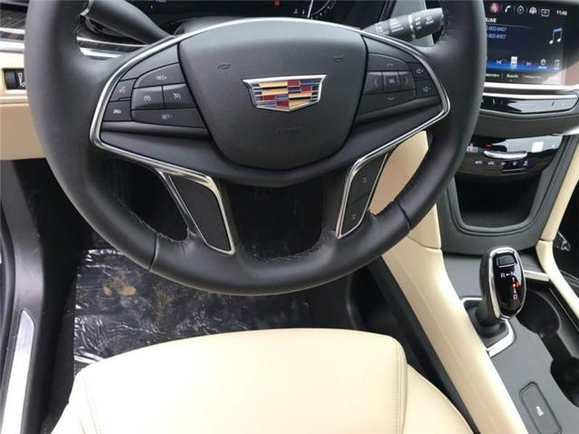 2019 Cadillac XT5 Base (Stk: Z145641) in Newmarket - Image 15 of 20