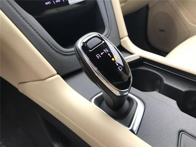 2019 Cadillac XT5 Base (Stk: Z145641) in Newmarket - Image 16 of 20