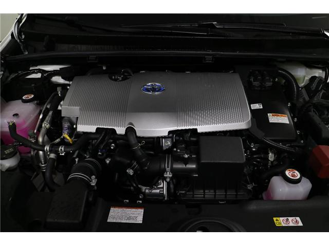2019 Toyota Prius Base (Stk: 290849) in Markham - Image 9 of 22