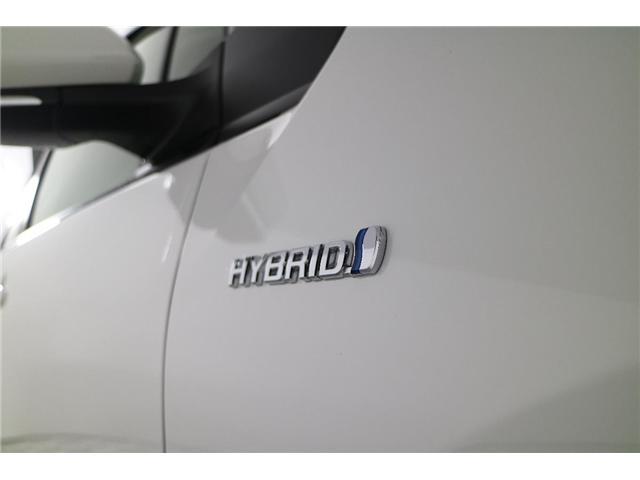 2019 Toyota Prius Base (Stk: 290849) in Markham - Image 11 of 22