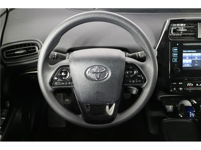 2019 Toyota Prius Base (Stk: 290849) in Markham - Image 14 of 22