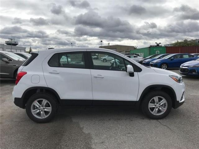 2019 Chevrolet Trax LS (Stk: L182076) in Newmarket - Image 6 of 20