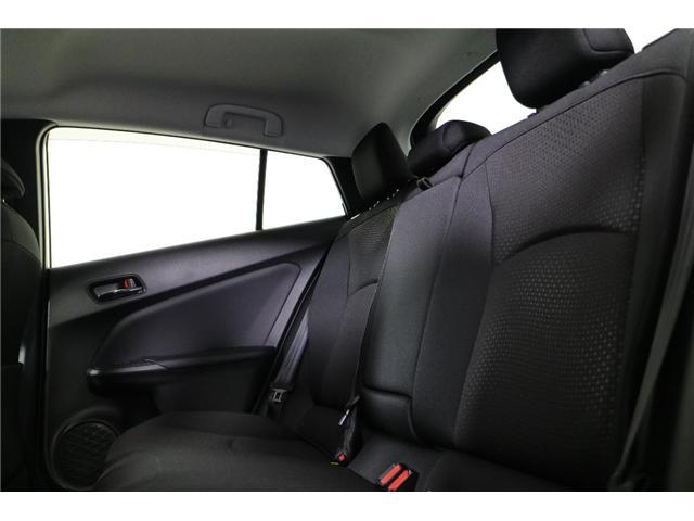 2019 Toyota Prius Base (Stk: 290849) in Markham - Image 21 of 22