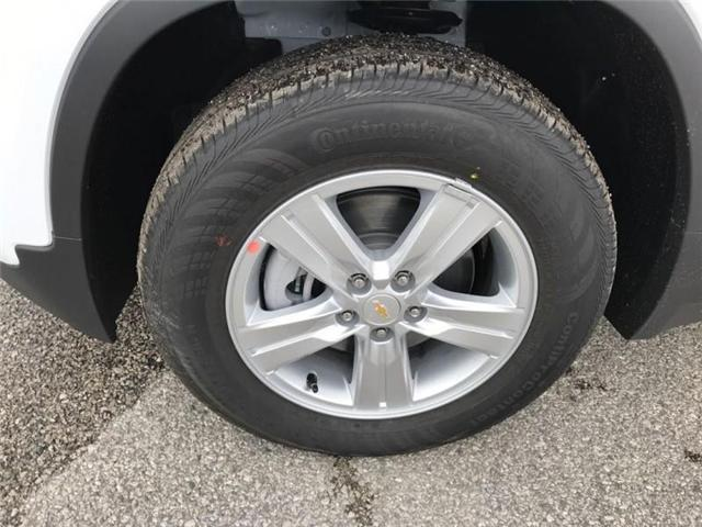 2019 Chevrolet Trax LS (Stk: L182076) in Newmarket - Image 9 of 20