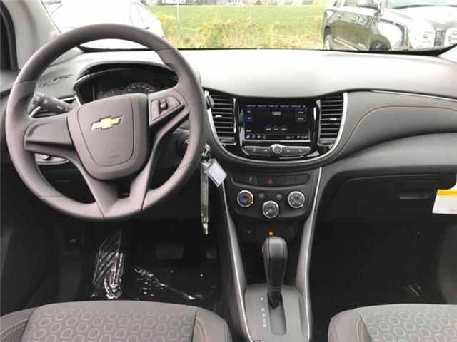 2019 Chevrolet Trax LS (Stk: L182076) in Newmarket - Image 12 of 20