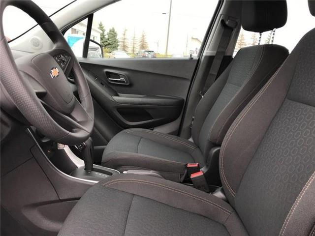 2019 Chevrolet Trax LS (Stk: L182076) in Newmarket - Image 13 of 20