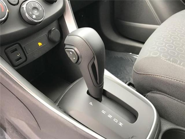 2019 Chevrolet Trax LS (Stk: L182076) in Newmarket - Image 16 of 20