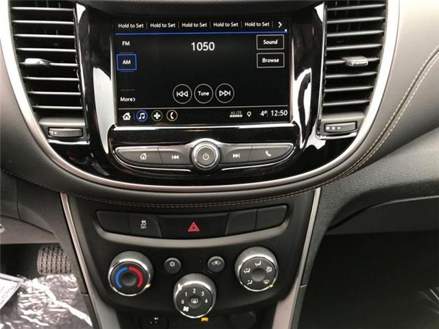 2019 Chevrolet Trax LS (Stk: L182076) in Newmarket - Image 17 of 20