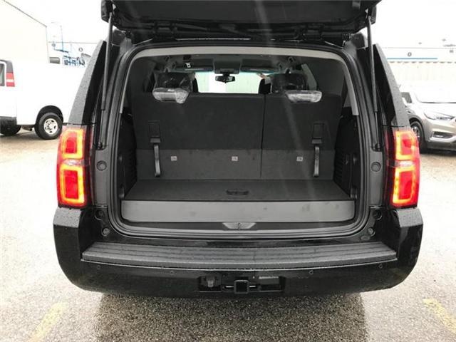 2019 Chevrolet Tahoe LS (Stk: R190074) in Newmarket - Image 9 of 17
