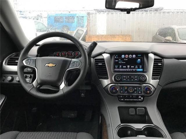 2019 Chevrolet Tahoe LS (Stk: R190074) in Newmarket - Image 11 of 17