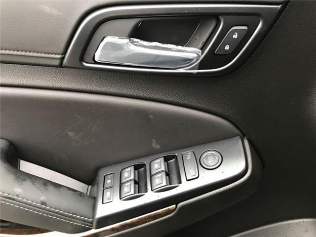 2019 Chevrolet Tahoe LS (Stk: R190074) in Newmarket - Image 13 of 17
