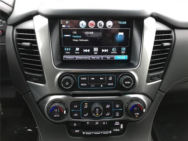 2019 Chevrolet Tahoe LS (Stk: R190074) in Newmarket - Image 15 of 17