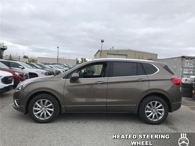 2019 Buick Envision Essence (Stk: D025551) in Newmarket - Image 2 of 21