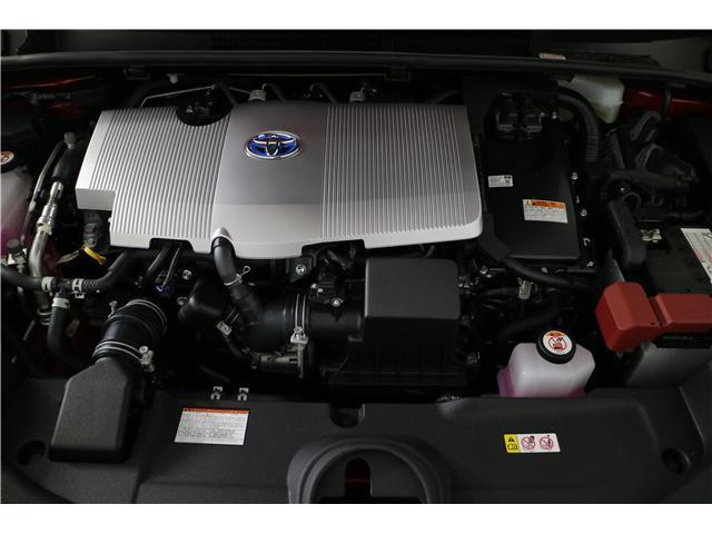 2019 Toyota Prius Base (Stk: 292744) in Markham - Image 9 of 22