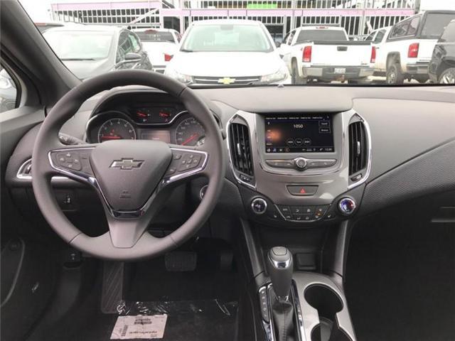2019 Chevrolet Cruze LT (Stk: 7116997) in Newmarket - Image 12 of 20