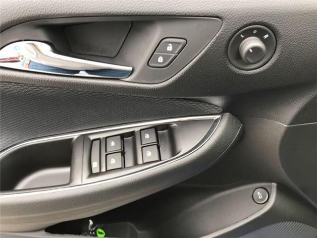 2019 Chevrolet Cruze LT (Stk: 7116997) in Newmarket - Image 14 of 20