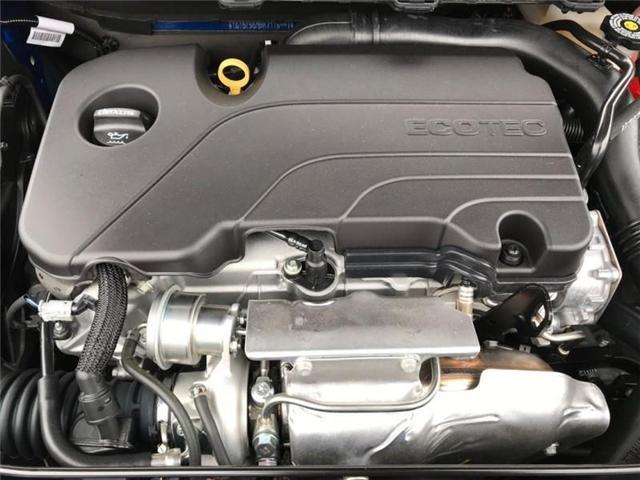 2019 Chevrolet Cruze LT (Stk: 7116997) in Newmarket - Image 20 of 20