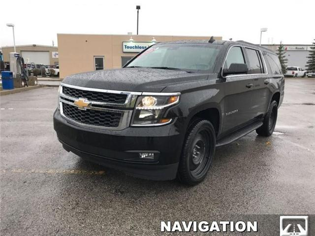 2019 Chevrolet Suburban LT (Stk: R198818) in Newmarket - Image 1 of 18