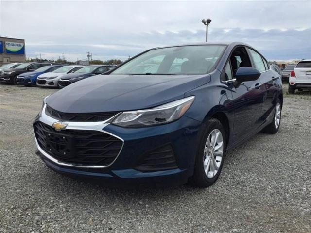 2019 Chevrolet Cruze LT (Stk: 7120876) in Newmarket - Image 1 of 19