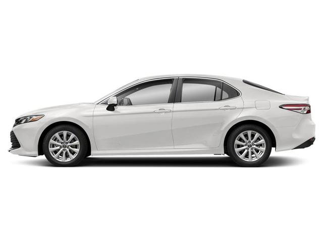 2019 Toyota Camry LE (Stk: 198028) in Moose Jaw - Image 2 of 9