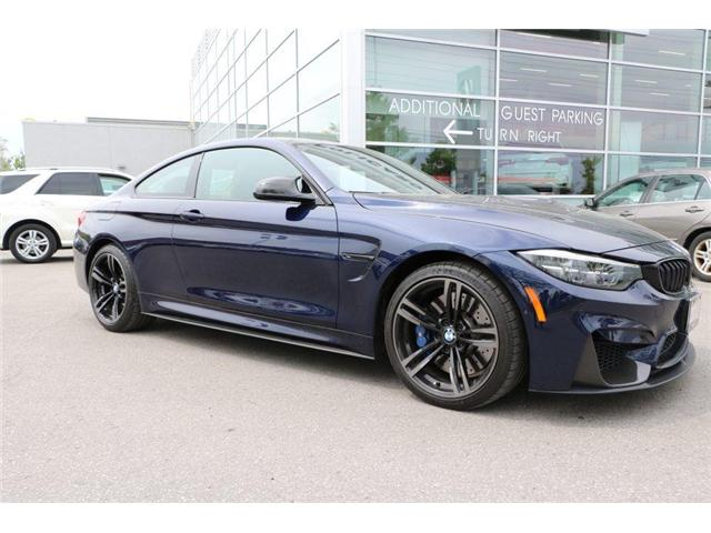 2018 BMW M4 Base (Stk: C87895T) in Brampton - Image 2 of 25