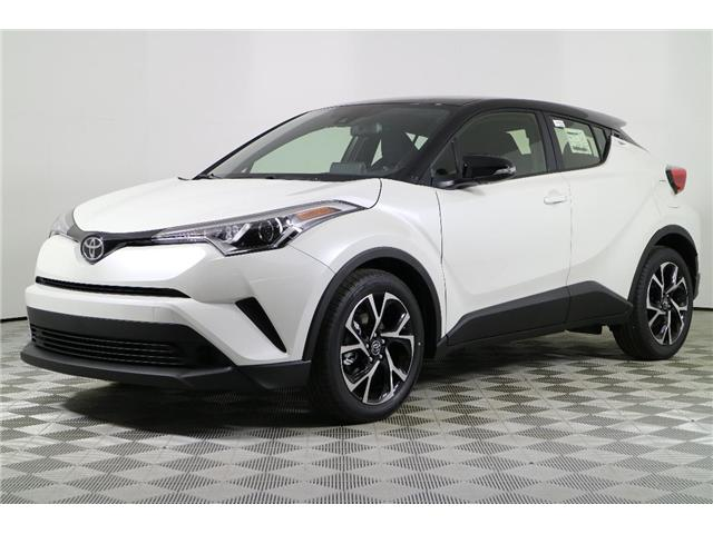 2019 Toyota C-HR XLE Premium Package (Stk: 291705) in Markham - Image 3 of 21