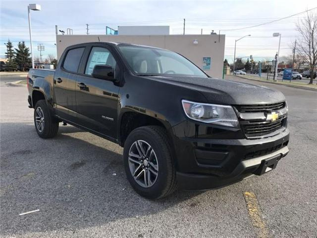 2019 Chevrolet Colorado WT (Stk: 1168648) in Newmarket - Image 7 of 19