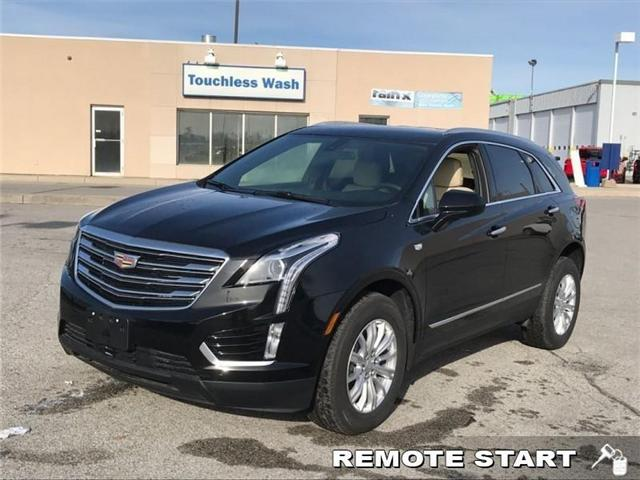 2019 Cadillac XT5 Base (Stk: Z100294) in Newmarket - Image 1 of 19