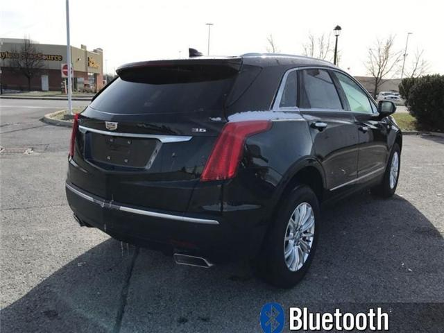 2019 Cadillac XT5 Base (Stk: Z100294) in Newmarket - Image 4 of 19