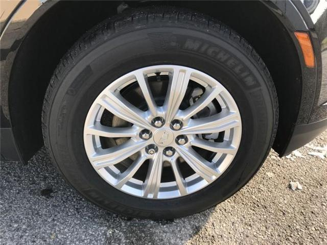 2019 Cadillac XT5 Base (Stk: Z100294) in Newmarket - Image 8 of 19