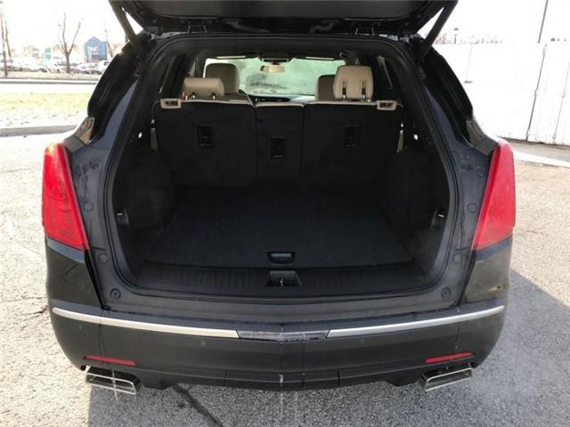 2019 Cadillac XT5 Base (Stk: Z100294) in Newmarket - Image 9 of 19