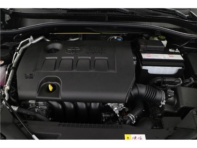 2019 Toyota C-HR XLE (Stk: 292074) in Markham - Image 9 of 21