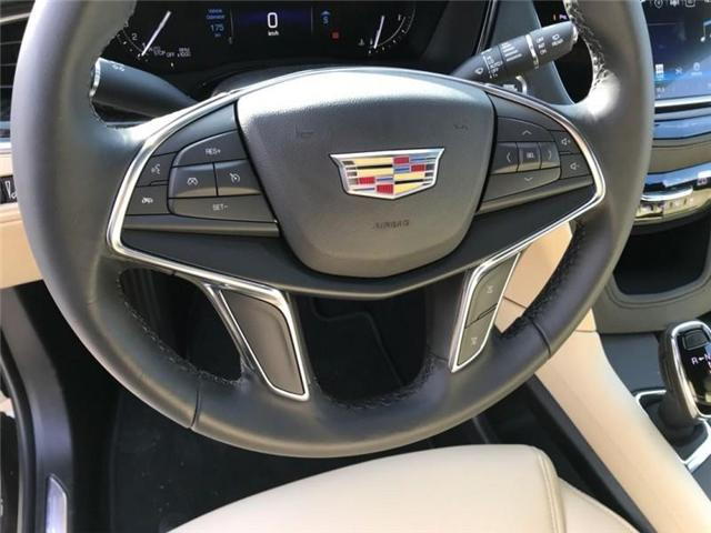 2019 Cadillac XT5 Base (Stk: Z100294) in Newmarket - Image 14 of 19