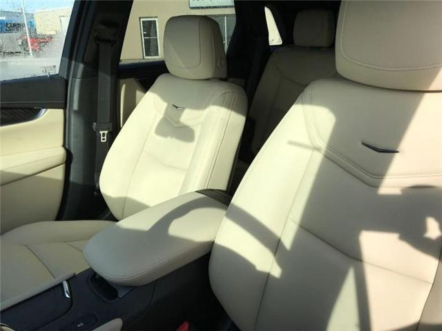 2019 Cadillac XT5 Base (Stk: Z100294) in Newmarket - Image 18 of 19
