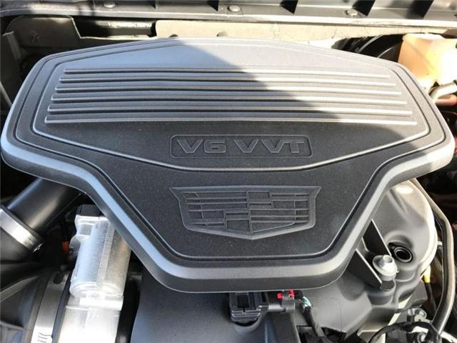 2019 Cadillac XT5 Base (Stk: Z100294) in Newmarket - Image 19 of 19