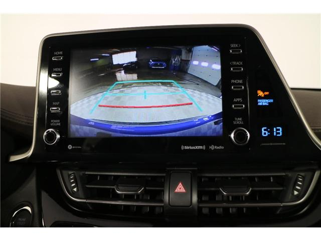 2019 Toyota C-HR XLE (Stk: 292074) in Markham - Image 17 of 21