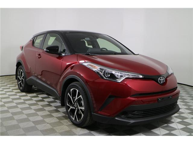 2019 Toyota C-HR XLE Premium Package (Stk: 292139) in Markham - Image 1 of 20