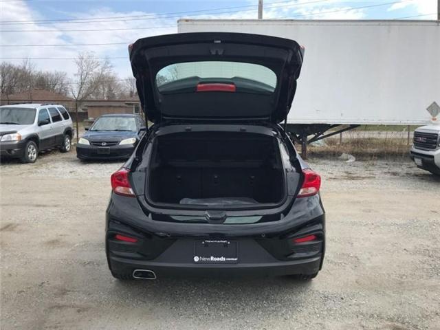 2019 Chevrolet Cruze Premier (Stk: S530563) in Newmarket - Image 10 of 20