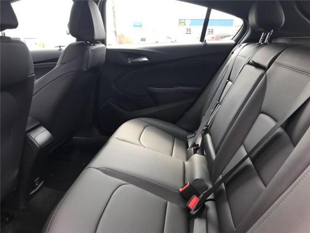 2019 Chevrolet Cruze Premier (Stk: S530563) in Newmarket - Image 11 of 20