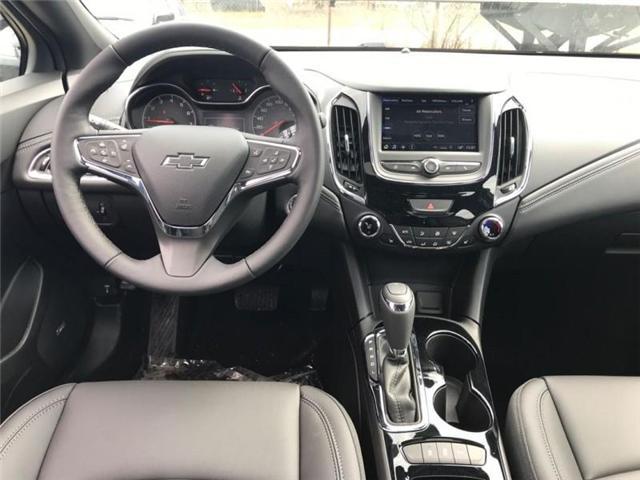 2019 Chevrolet Cruze Premier (Stk: S530563) in Newmarket - Image 12 of 20