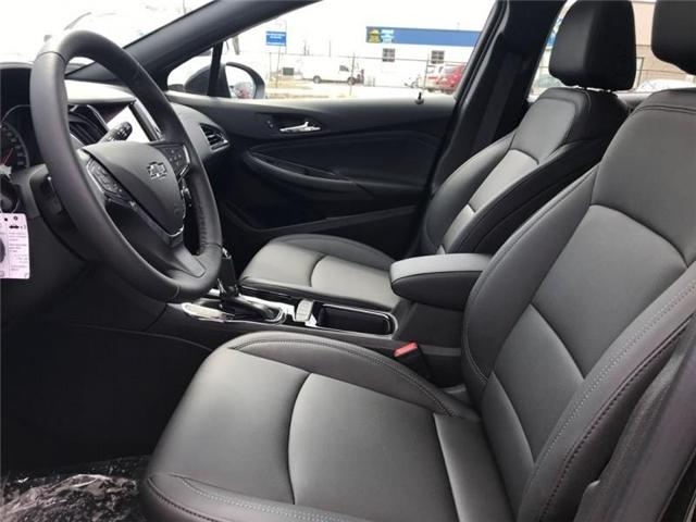 2019 Chevrolet Cruze Premier (Stk: S530563) in Newmarket - Image 13 of 20
