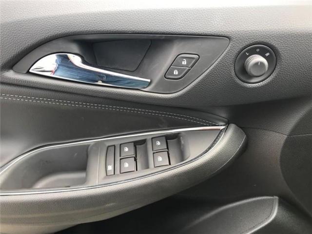 2019 Chevrolet Cruze Premier (Stk: S530563) in Newmarket - Image 14 of 20