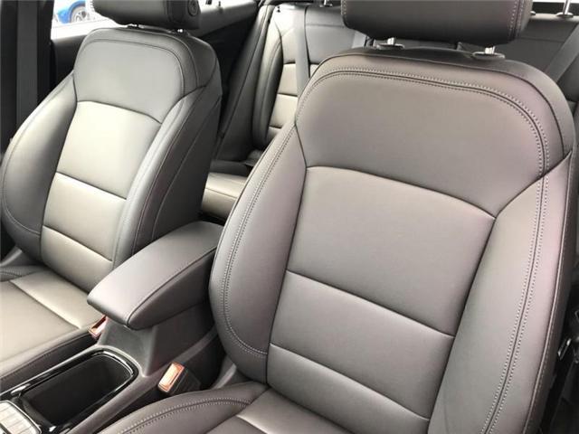 2019 Chevrolet Cruze Premier (Stk: S530563) in Newmarket - Image 19 of 20