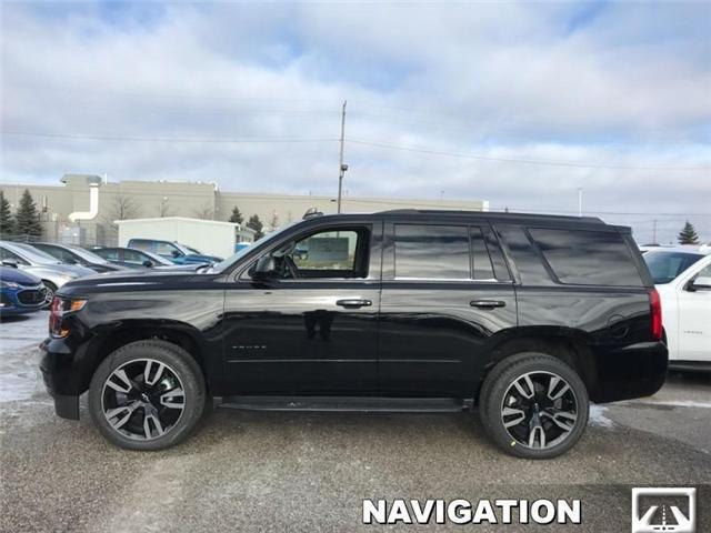2019 Chevrolet Tahoe Premier (Stk: R229922) in Newmarket - Image 2 of 19
