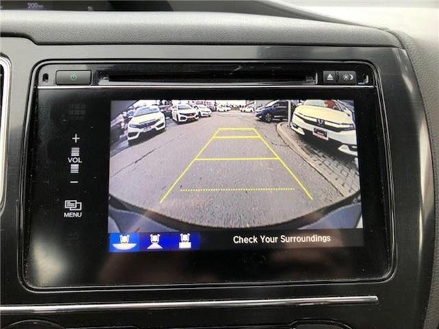 2014 Honda Civic Touring (Stk: P7053) in Georgetown - Image 6 of 10