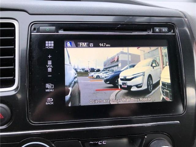 2014 Honda Civic Touring (Stk: P7053) in Georgetown - Image 8 of 10